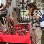 Peravia provincia elegida para la XIII Feria Nacional de Artesanías Dominicas del 2014