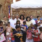 Culmina con éxito campamento de verano auspiciado por FUNDARTE
