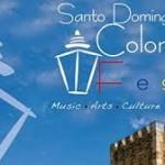 """Más de 1.400 artesanos criollos  en """"Santo Domingo Colonial Fest"""""""