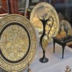 Artesanía en la Antigua Grecia (Primera parte)