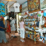 """Realizarán 1ra. Edición de la Feria de Cultura y Turismo """"Tu País"""""""