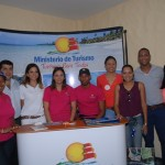 Entidades Realizan Press Fam Trip Puerto Plata