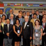 Inauguran foro internacional sobre minería responsable
