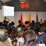 CONCLUYÓ CON ÉXITO EL II ENCUENTRO INTERNACIONAL DE PENSAMIENTO SOBRE ARTESANÍA Y ARTE POPULAR