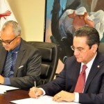 UASD y FODEARTE firman convenio para beneficiar a artesanos dominicanos