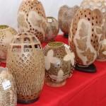 El Ministerio de Cultura dará apertura el próximo jueves a la XIV Feria Nacional de Artesanía (FENART) 2015