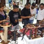 Mitur Y Fondeprosjo Realizan Feria Agroturística Y Artesanal Ocoa 2016