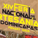 Ministerio de Cultura Inaugura la XIV Feria Nacional de Artesanía (FENART)