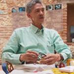 Artesano Jorge Caridad solicita al presidente Danilo Medina establecer monotributo