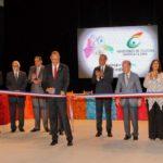 Ministro de Cultura deja abierta en RD  Primera Feria Nacional de Proyectos Culturales