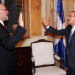 Presidente Danilo Medina juramenta a Pedro Verges como Ministro  de Cultura