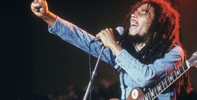 El día que intentaron matar a Bob Marley de un balazo en el corazón