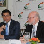 Ministerio de Cultura y Alcaldía del Distrito Nacional firman acuerdo interinstitucional