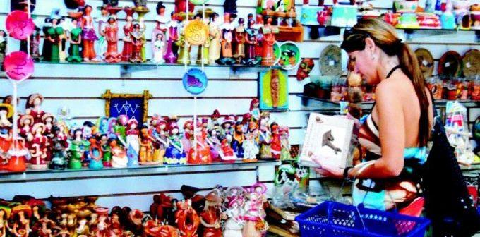 Asonahores: en los hoteles de RD sí venden artesanías nacionales