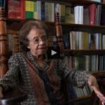 Virtudes Uribe, una fructífera labor promoviendo el libro dominicano