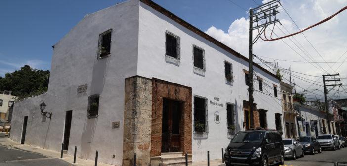 Museo del Ambar Santo Domingo