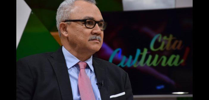 Cita Cultural | Miguel Pimentel, Director de FODEARTE